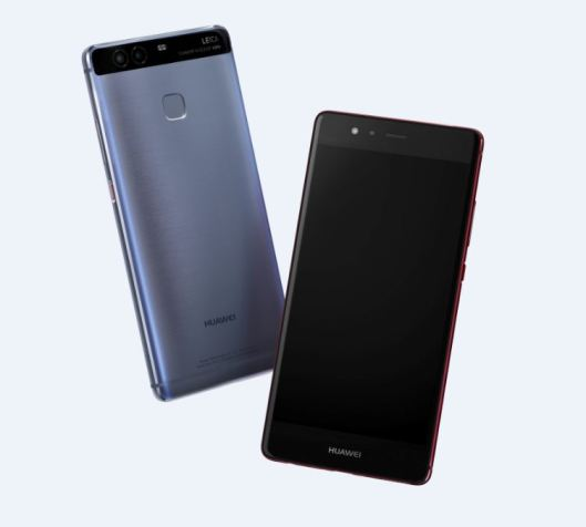 Huawei P9 - Blue Group.JPG