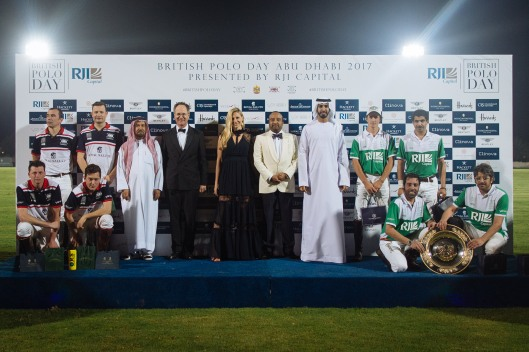 The Winners of British Polo Day Abu  Dhabi 2017 (see photo info for names).jpg